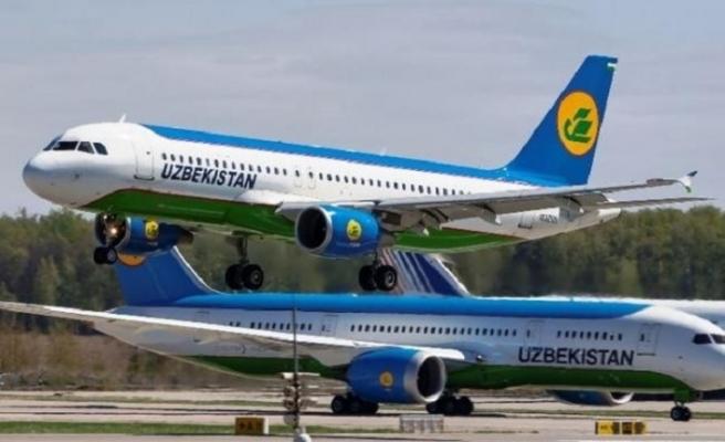 Özbekistan 4 yıl aradan sonra Ukrayna seferlerine başladı