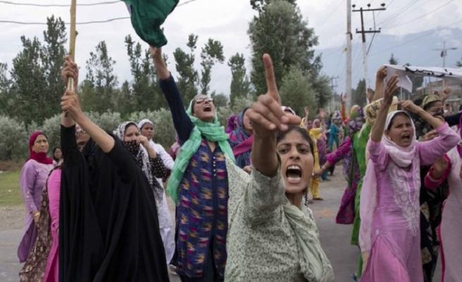 Pakistan, Hindistan'la Kemir konusunu 'Koşullu' görüşecek