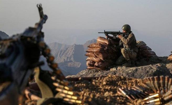PKK'nın Mardin Savur sorumlusu artık yok
