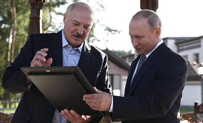 Rusya ile Belarus birleşiyor mu?