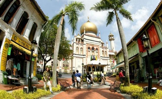 Singapur'da Dini Uyumun Sürdürülmesi Yasası'nda değişiklik teklifi
