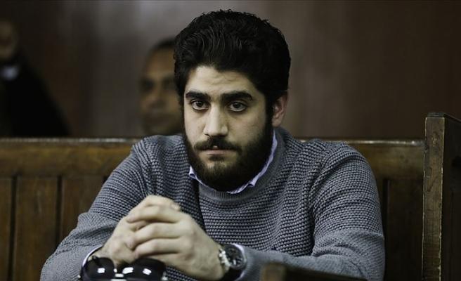 Mısır Cumhurbaşkanı Muhammed Mursi'nin oğlu Abdullah Mursi vefat etti