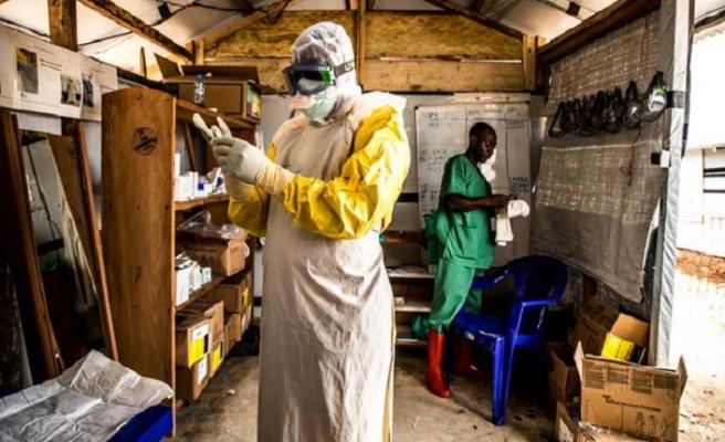 Son 5 günde 27 kişi öldü.. Ebola salgını hızla yayılıyor