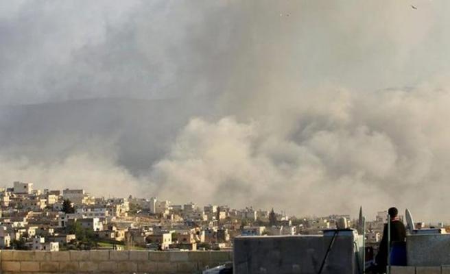 Suriye İnsan Hakları Gözlemevi: 18 İran yanlısı milis öldürüldü