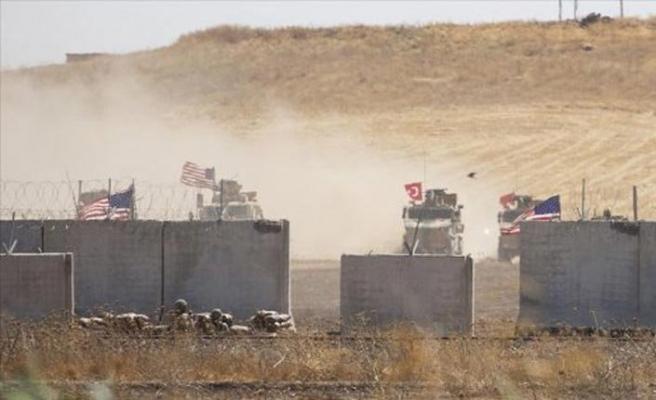 Suriye sınırının sıfır noktasında inceleme yapıldı