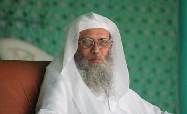 Suudi alim Selman el-Avde duruşması öne alınarak Riyad'a gönderildi