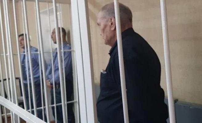 Tacikistan'da bir Yehova Şahidine 7,5 yıl hapis cezası