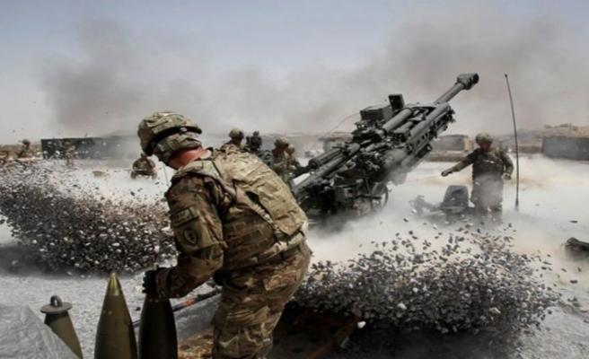Taliban Sözcüsü Mücahid: Amerikalılar herkesten daha fazla acı çekecek