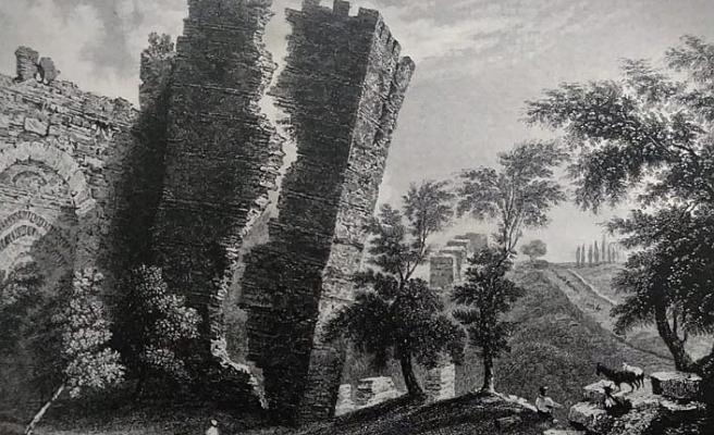 Tarihte bugün (10 Eylül): Kuzey Anadolu Fay Hattı'nda Küçük Kıyamet