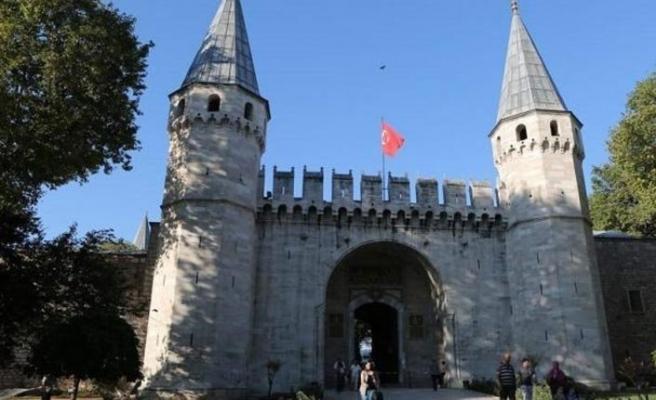 Topkapı Sarayı'nın yönetimi, Milli Saraylar İdaresi'ne devredildi