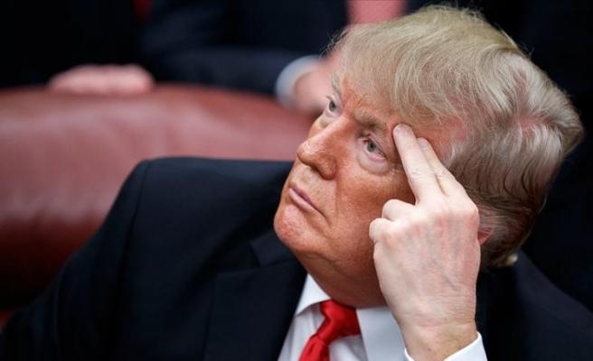 Trump'ın sığınmacı talebine ABD Yüksek Mahkemesinden onay