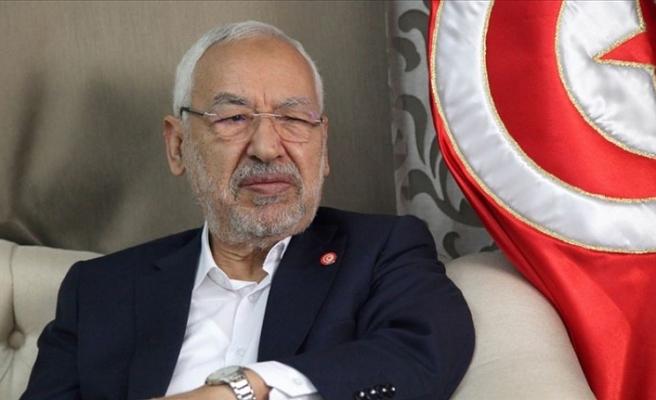 Tunus'ta Nahda Hareketi'nde istifa çağrısı
