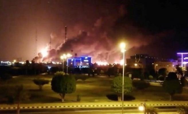 Türkiye, Suudi Arabistan'daki saldırıları kınadı