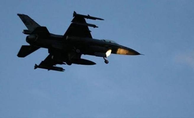 Türkiye ve ABD'nin ortak 4. hava devriyesi başladı