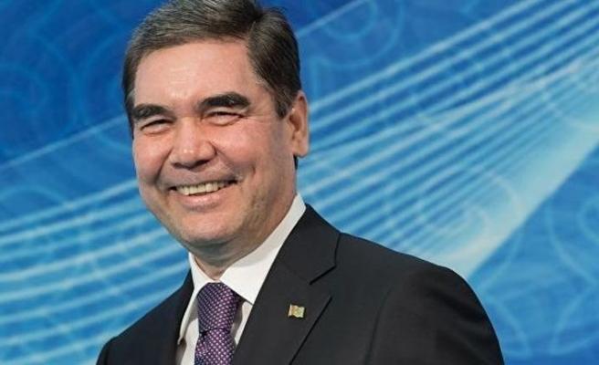 Türkmenistan Cumhurbaşkanı Suudi Arabistan'a ortak petrol ve doğal gaz projeleri önerdi