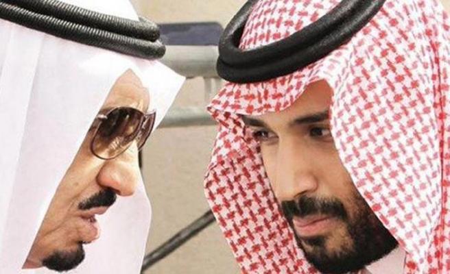 Veliaht Prens: Aramco ile sınanıyoruz