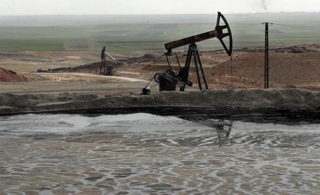 YPG/PKK-Esed petrol iş birliğinin yaptırımları deldiğini ABD görmüyor mu?