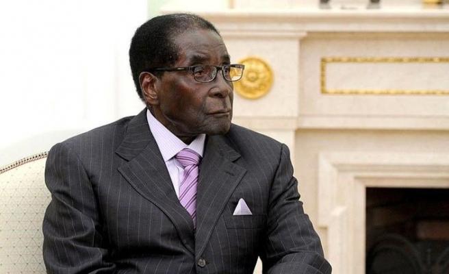 Zimbabwe eski Devlet Başkanı Robert Mugabe 95 yaşında hayatını kaybetti