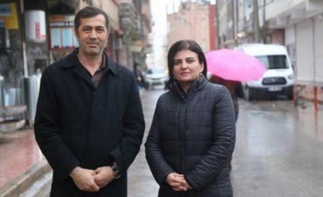 HDP'li iki belediyenin Belediye Başkanları gözaltında