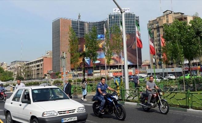 İran bağlantılı 21 kurum ve 4 kişi, ABD ve Körfez'in terör listesinde