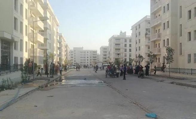 Nusaybin'de 2 vatandaş hayatını kaybetti 24 kişi yaralandı