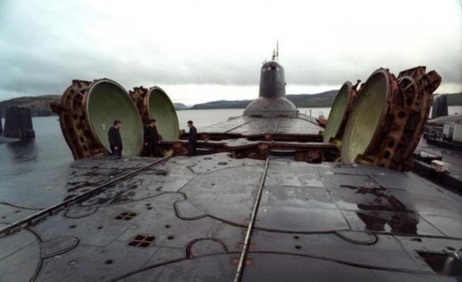 Rusya'dan Filipinler'e denizaltı teklifi