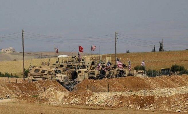ABD'den Türkiye sınırında yeni hamle: 2 askeri üs daha kuruyor