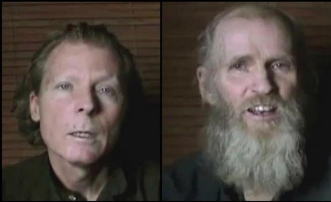 Afganistan, Taliban üyelerini Amerikalı ve Avustralyalı mahkumlarla değiştirdi
