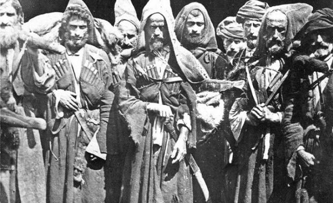 Ahıska Sürgünü: Kimin stratejik devamlılığı?