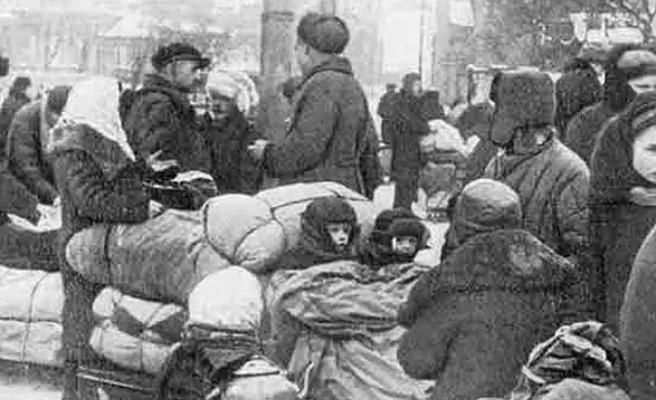 Ahıska sürgününün yıldönümünde hafıza tazeleme.. Nasıl sürüldüler