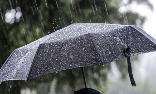 Bekleniyordu, geri döndü: Meteoroloji'den sağanak uyarısı