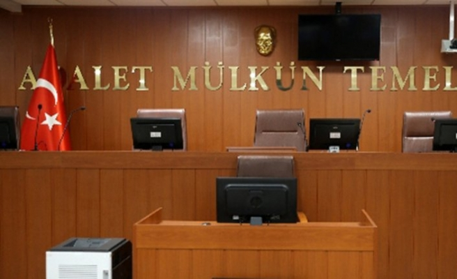 Eski Yargıtay üyesi Yurdakul'a 11 yıl hapis