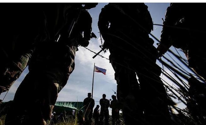 Filipinler'de 370 kilogram uyuşturucu ele geçirildi