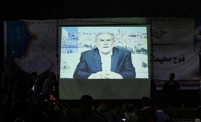 İslami Cihad İsrail ile ateşkes için şart koştu