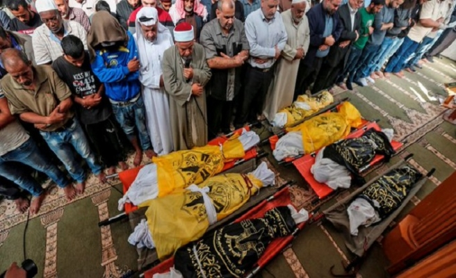 İsrail ordusu sekiz kişilik aileyi öldürdüğünü itiraf etti: Evin boş olduğunu düşündük
