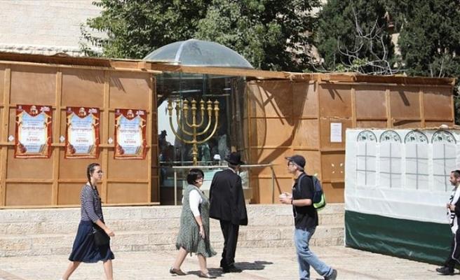 İsraillilerin yüzde 53'ü Türkiye ile ilişkilerin geliştirilmesinden yana