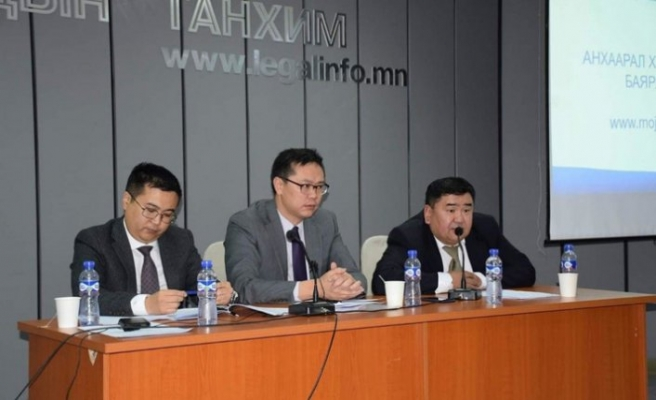 Moğolistan göç yasasını değiştirdi