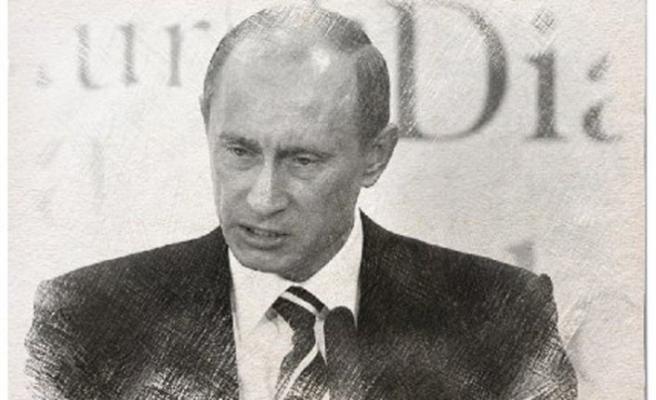 NATO'nun uzay çıkışı sonrası Putin de kolları sıvadı