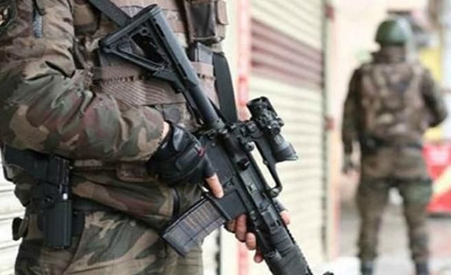 Emniyet ve MİT'ten kritik operasyon! PKK'ya üst düzey darbe