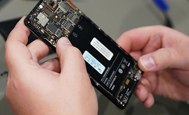 Rus yazılımı olmayan elektronik cihazların satışı yasaklandı