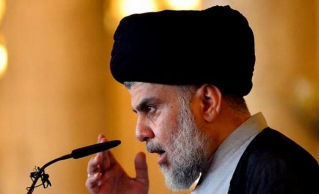 Sadr'dan memurlara genel grev çağrısı