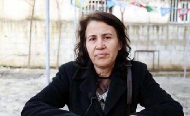 Suruç Belediye Başkanı Hatice Çevik terör soruşturmasında gözaltına alındı