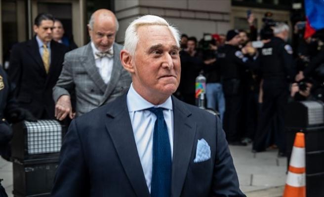 Trump'ın eski danışmanı 'Kongre'ye yalan söylemekten' suçlu bulundu
