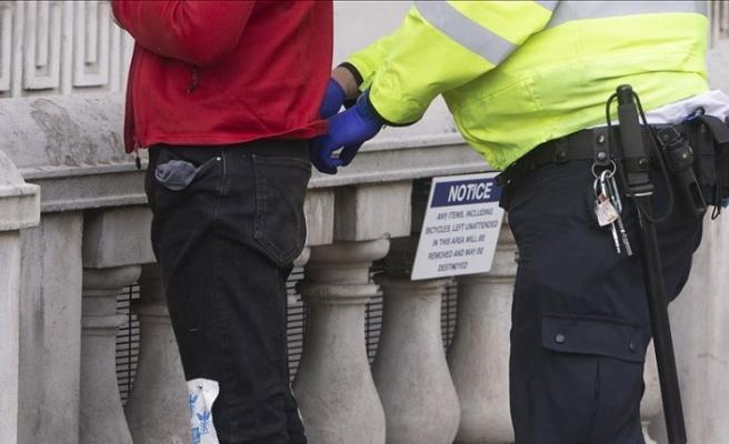 Türkiye'nin sınır dışı ettiği DEAŞ'lı Londra'da gözaltına alındı