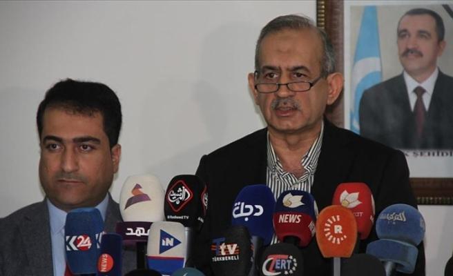 Türkmenler, Irak Anayasa Mahkemesinin 'seçmen kütüğü inceleme komisyonunu lağvetmesine' tepkili