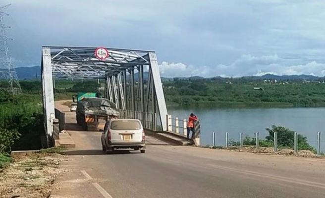 Uganda'ya yol güvenliğinde eksi puan
