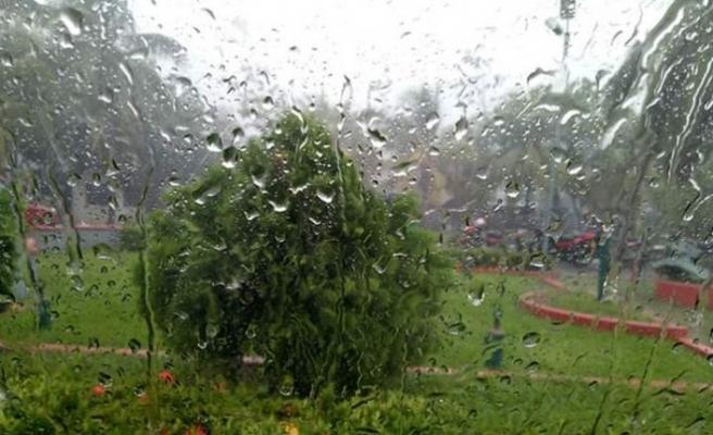 Meteoroloji'den ilk kez kırmızı alarm.. Antalya için korkutan duyuru