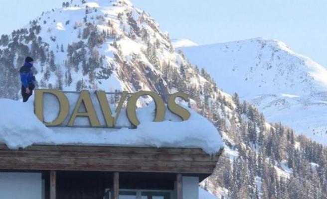 2020 Davos Zirvesi başladı