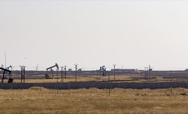 ABD ile Rusya arasında Suriye'de petrol çekişmesi sürüyor