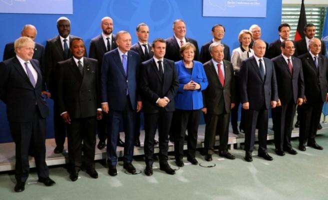 ABD'den son dakika 'Libya' açıklaması